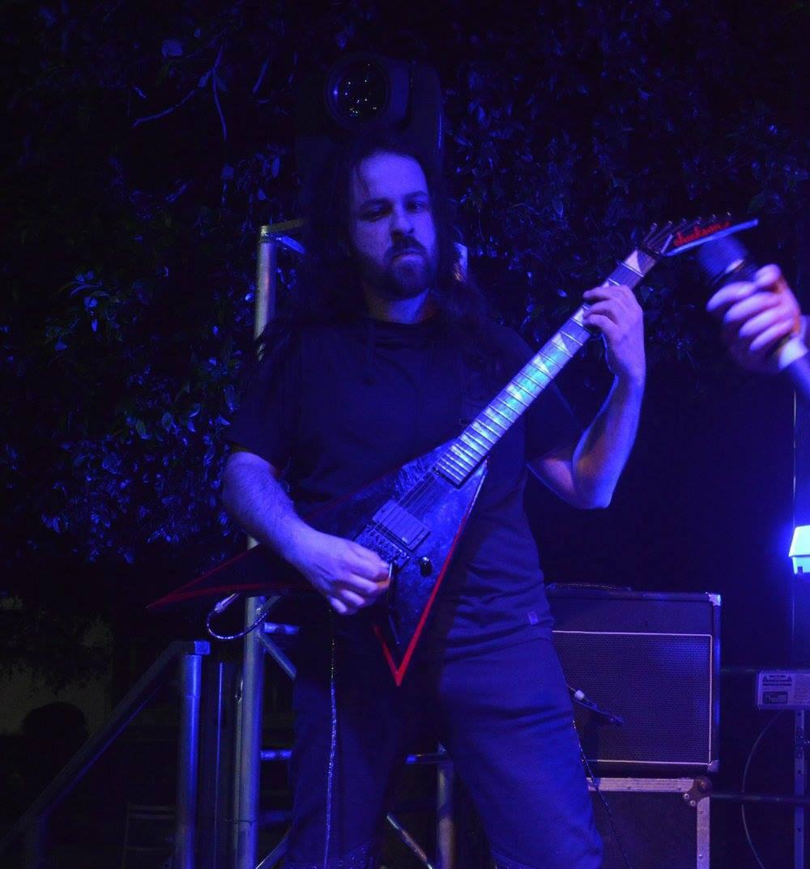 Guitar - Patrizio Zurzolo