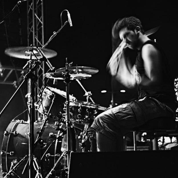 Drum - Filippo Lovecchio