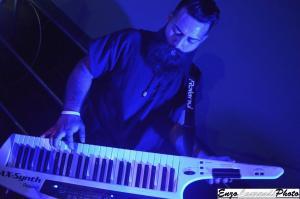 Keyboards - Antonio Schipilliti